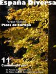 España Diversa-11 Caminando desde Posada de Valdeón a Caín y desde Pido a Cosgaya por la pista de las hayas, del Parque Nacional Picos de Europa