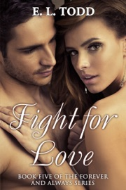 Fight for Love (Forever and Always #5) PDF Download