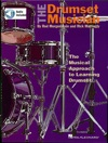 The Drumset Musician Music Instruction