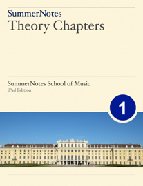 SummerNotes Theory Chapters - 1