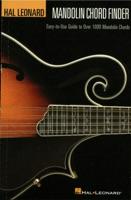 Mandolin Chord Finder (Music Instruction)