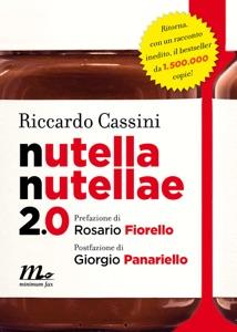 Nutella Nutellae 2.0 Book Cover