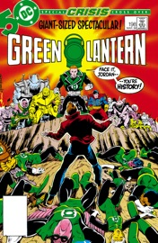 DOWNLOAD OF GREEN LANTERN (1976-1986) #198 PDF EBOOK
