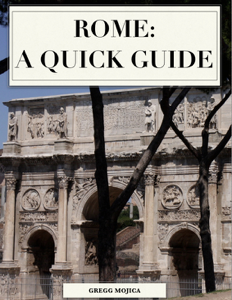 Rome: A Quick Guide Book Review