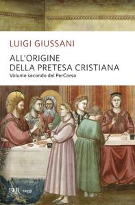 All'origine della pretesa cristiana Copertina del libro