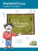Matemáticas 1º Primaria-Tercer trimestre
