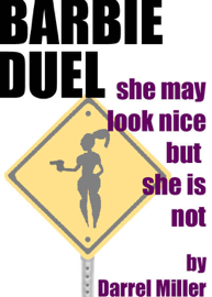 Barbie Duel book