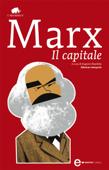 Il capitale Book Cover