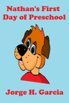 Nathan's First Day of Preschool