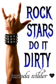 Rock Stars Do It Dirty PDF Download