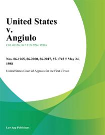 United States v. Angiulo