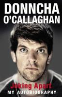 Donncha O'Callaghan - Joking Apart artwork