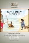 Captain Stumpy The Pirate Cat
