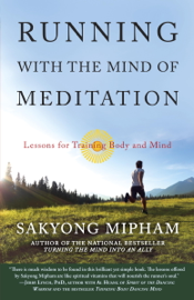 Running with the Mind of Meditation book