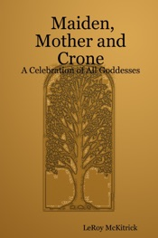 Download and Read Online Maiden, Mother and Crone