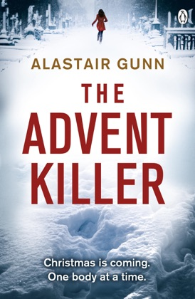 The Advent Killer image
