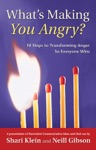 Whats Making You Angry
