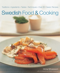 Swedish Food and Cooking från Anna Mosesson