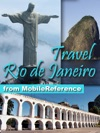Rio De Janeiro Brazil Illustrated Travel Guide Phrasebook And Maps Mobi Travel