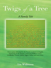Twigs Of A Tree A Family Tale
