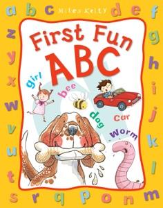 First Fun ABC
