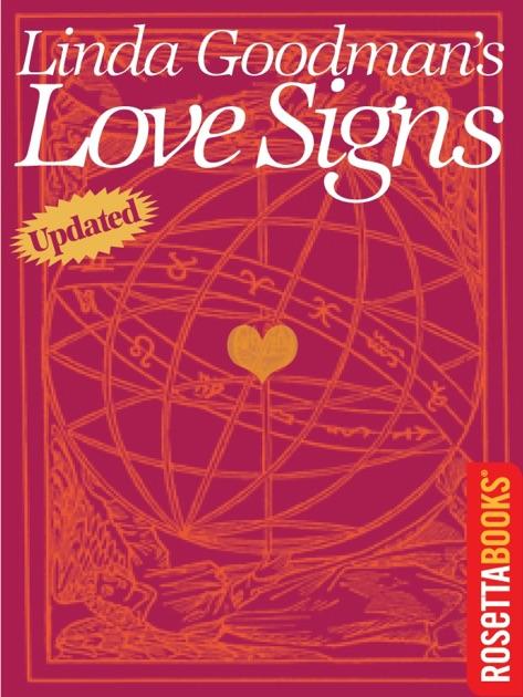 Free Copy Of Linda Goodman Love Signs Pdf