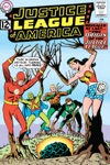 Justice League Of America 1960-1987 9