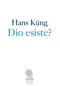 Dio esiste? Book Cover