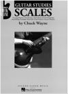 Guitar Studies - Scales Music Instruction