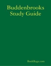 Buddenbrooks Study Guide
