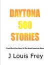 Daytona 500 Stories
