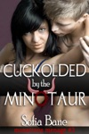 Cuckolded By The Minotaur Bisexual Beast Threesome