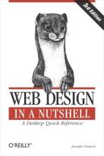 Web Design In A Nutshell