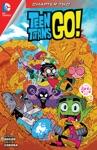 Teen Titans Go 2014-  2