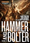 Hammer And Bolter Issue 21