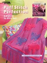 Puff Stitch Perfection