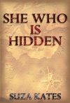 She Who Is Hidden