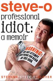 Professional Idiot book