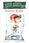 Karate Katie 18
