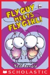 Fly Guy 8 Fly Guy Meets Fly Girl