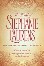 The World Of Stephanie Laurens