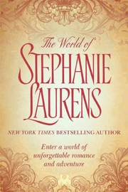 The World of Stephanie Laurens PDF Download