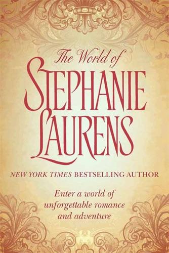 Stephanie Laurens - The World of Stephanie Laurens