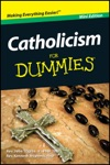 Catholicism For Dummies  Mini Edition