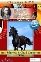 Bach's Farm Animals (Enhanced Version)