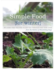 SIMPLE FOOD FOR WINTER