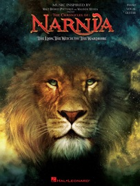 Music Inspired By The Chronicles Of Narnia Songbook