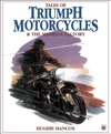 Tales Of Triumph Motorcycles  The Meriden Factory