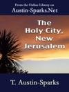 The Holy City New Jerusalem