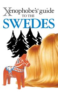 The Xenophobe's Guide to the Swedes Copertina del libro